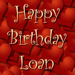 birthday loan graphic